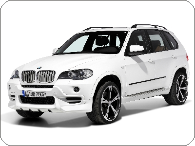 BMW E-70